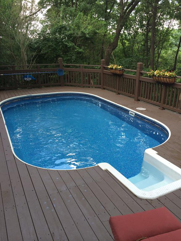 Florida pool and spa for Pool and spa show usa